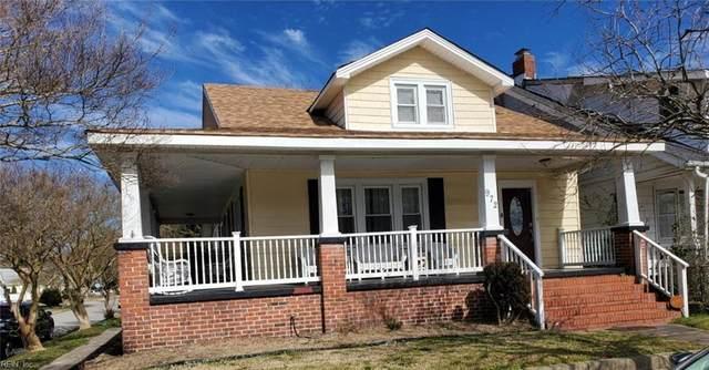 972 Philpotts Rd, Norfolk, VA 23513 (#10362836) :: Verian Realty