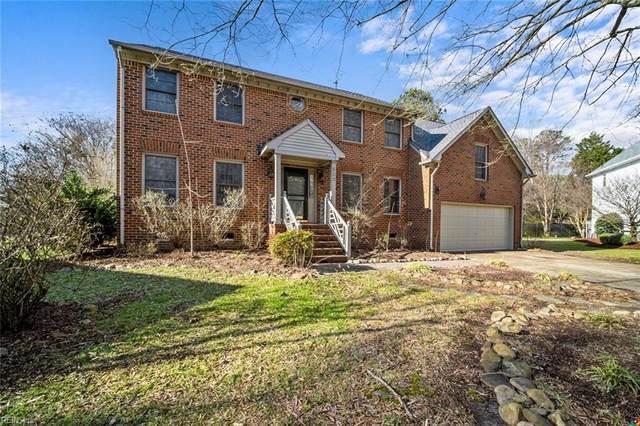 500 Piping Rock Dr, Chesapeake, VA 23322 (#10362838) :: The Bell Tower Real Estate Team