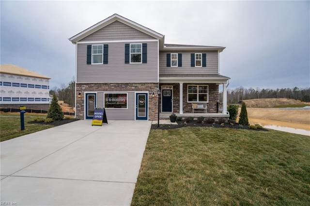 7156 Cress Ct, New Kent County, VA 23124 (#10362839) :: Berkshire Hathaway HomeServices Towne Realty