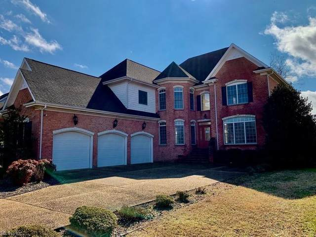 113 Watch Harbour Ct, Suffolk, VA 23435 (#10362841) :: Tom Milan Team