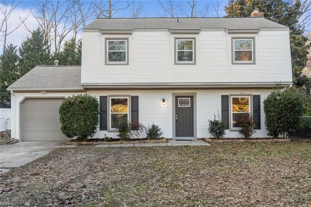 131 Harris Creek Rd, Hampton, VA 23669 (#10362847) :: Berkshire Hathaway HomeServices Towne Realty
