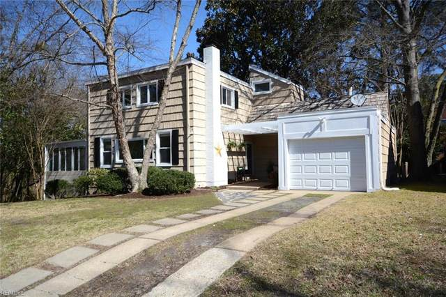1448 W Princess Anne Rd, Norfolk, VA 23507 (#10362850) :: Crescas Real Estate
