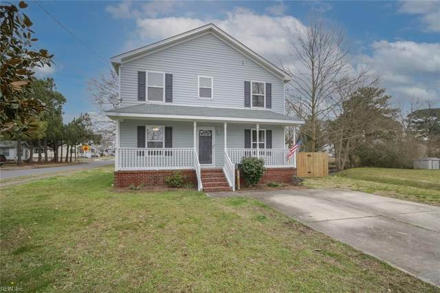 1401 Hull St, Chesapeake, VA 23324 (#10362860) :: Berkshire Hathaway HomeServices Towne Realty