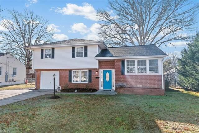 41 Greenwood Rd, Newport News, VA 23601 (#10362862) :: Tom Milan Team