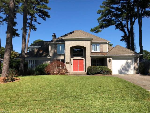 4316 John Silver Rd, Virginia Beach, VA 23455 (#10362866) :: Abbitt Realty Co.