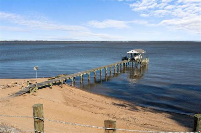 2375 N Shore Dr, Isle of Wight County, VA 23430 (#10362870) :: Verian Realty