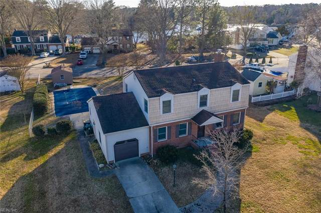 127 Freemoor Dr, Poquoson, VA 23662 (#10362880) :: Rocket Real Estate