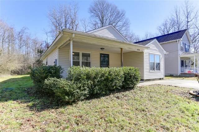 6250 Skeet Rd, Suffolk, VA 23435 (#10362885) :: Austin James Realty LLC