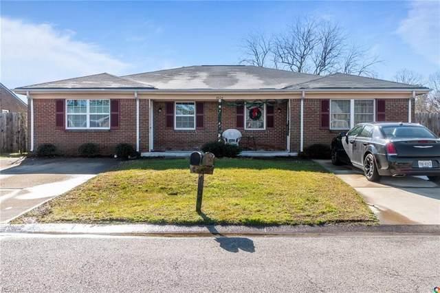 4604 Brookwood Ct A, Suffolk, VA 23435 (#10362896) :: Crescas Real Estate