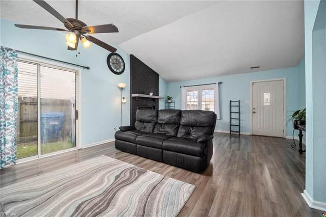 1029 Tealwood Dr, Virginia Beach, VA 23453 (#10362918) :: Abbitt Realty Co.