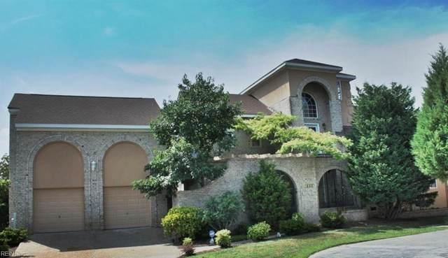 405 Jonathans Cove Ct, Virginia Beach, VA 23464 (#10362919) :: Berkshire Hathaway HomeServices Towne Realty
