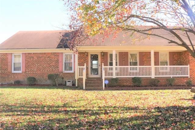 529 Appaloosa Trl, Chesapeake, VA 23323 (#10362925) :: The Bell Tower Real Estate Team
