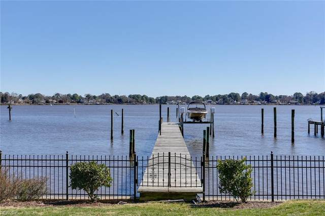 4117 Duke Dr, Portsmouth, VA 23703 (#10362926) :: RE/MAX Central Realty