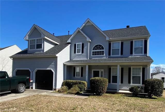 5924 Hampshire Grn, Portsmouth, VA 23703 (#10362931) :: The Kris Weaver Real Estate Team