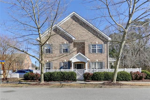 801 Westbrook Ln, Chesapeake, VA 23320 (#10362932) :: The Kris Weaver Real Estate Team