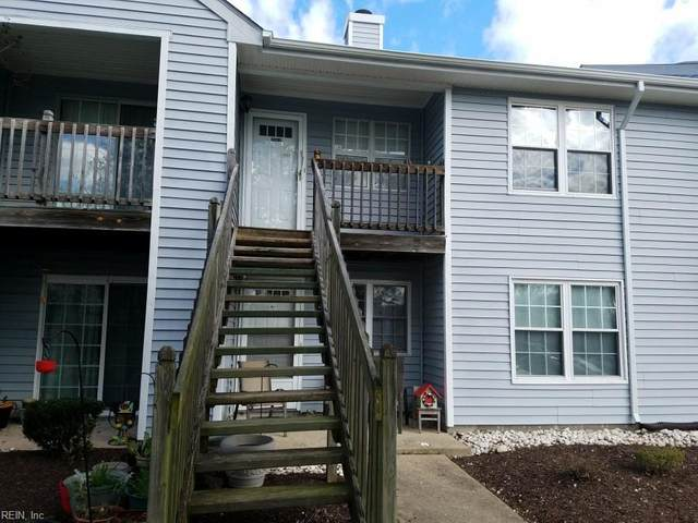 3740 Towne Point Rd B, Portsmouth, VA 23703 (#10362935) :: The Kris Weaver Real Estate Team