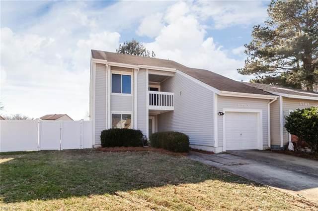 5783 Albright Dr, Virginia Beach, VA 23464 (#10362937) :: Crescas Real Estate