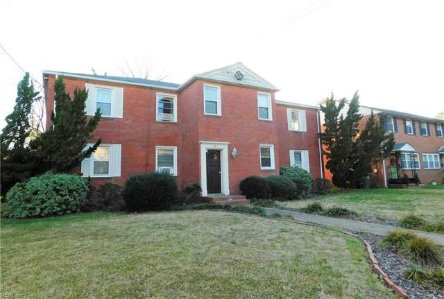 1107 Redgate Ave, Norfolk, VA 23507 (#10362938) :: Atlantic Sotheby's International Realty