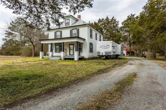 901 Carolina Rd, Suffolk, VA 23434 (#10362940) :: Abbitt Realty Co.