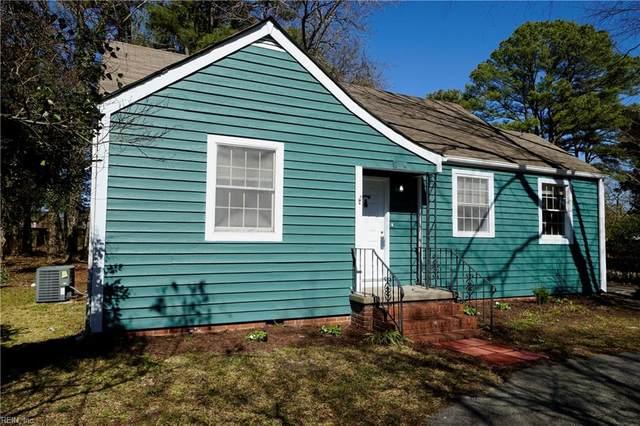 214 N Blake Rd, Norfolk, VA 23505 (#10362942) :: Atlantic Sotheby's International Realty
