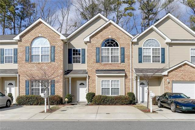 497 Old Colonial Way, Newport News, VA 23608 (MLS #10362943) :: AtCoastal Realty