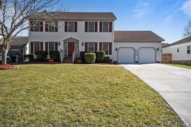 1412 Needham Ct, Virginia Beach, VA 23456 (#10362950) :: Crescas Real Estate