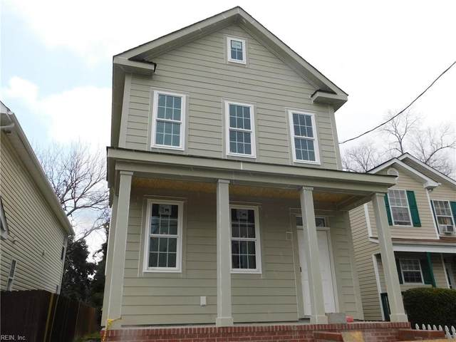 730 Fremont St, Norfolk, VA 23504 (#10362965) :: Crescas Real Estate