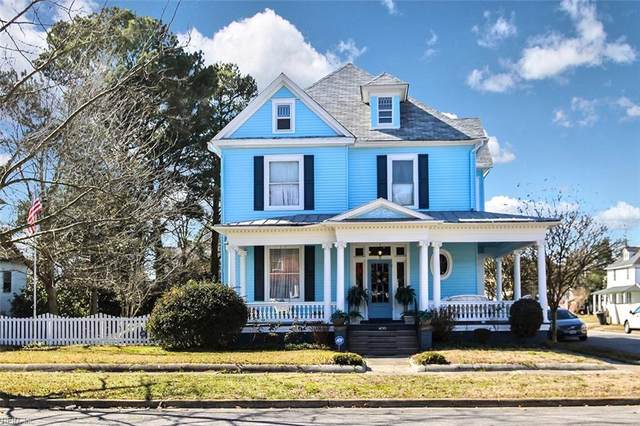 400 Florida Ave, Portsmouth, VA 23707 (#10362966) :: Avalon Real Estate