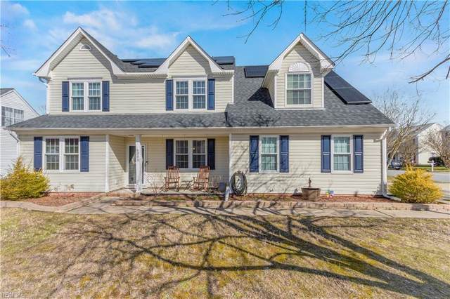 6305 Dover Dr, Suffolk, VA 23435 (#10362967) :: Atlantic Sotheby's International Realty