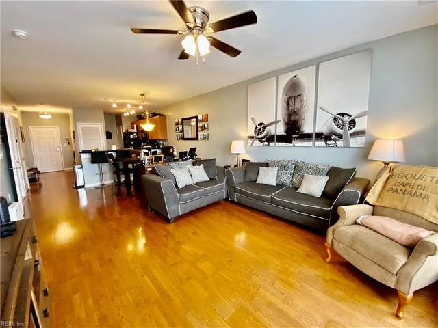 388 Boush St #417, Norfolk, VA 23501 (MLS #10362978) :: AtCoastal Realty