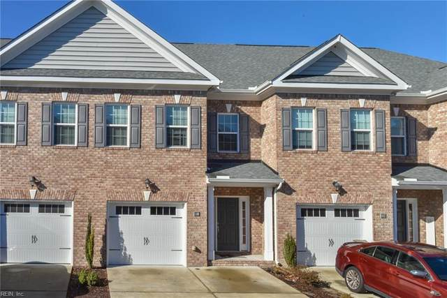 1108 Chatham Ln #3, Chesapeake, VA 23320 (#10362983) :: Atkinson Realty