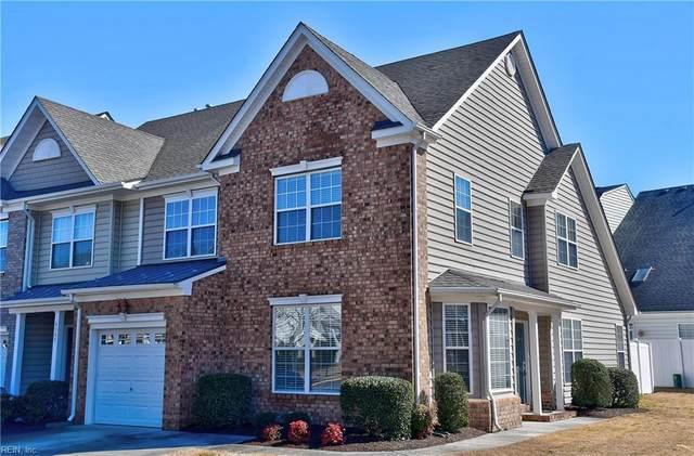 4593 Plumstead Dr, Virginia Beach, VA 23462 (#10362984) :: The Kris Weaver Real Estate Team