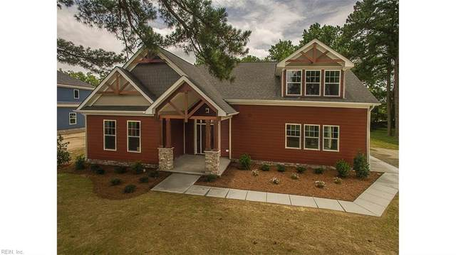 22432 Courthouse Hwy, Isle of Wight County, VA 23487 (#10362999) :: Atlantic Sotheby's International Realty
