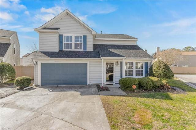 201 Twin Oaks Ct, Chesapeake, VA 23320 (#10363006) :: Berkshire Hathaway HomeServices Towne Realty