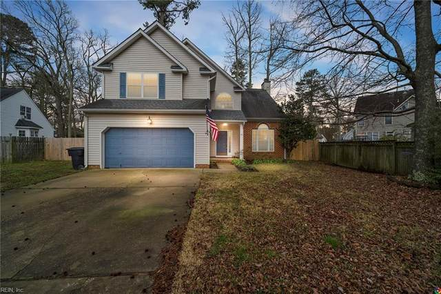 10 Keswick Ct, Portsmouth, VA 23703 (#10363014) :: Crescas Real Estate