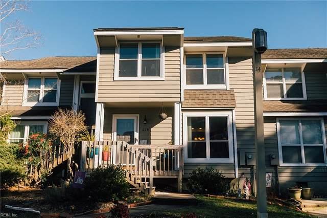 278 Windship Cv, Virginia Beach, VA 23454 (#10363022) :: Atlantic Sotheby's International Realty
