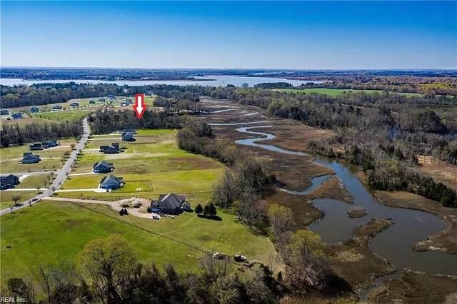 2018 Anthony Pl, Suffolk, VA 23432 (#10363025) :: Abbitt Realty Co.