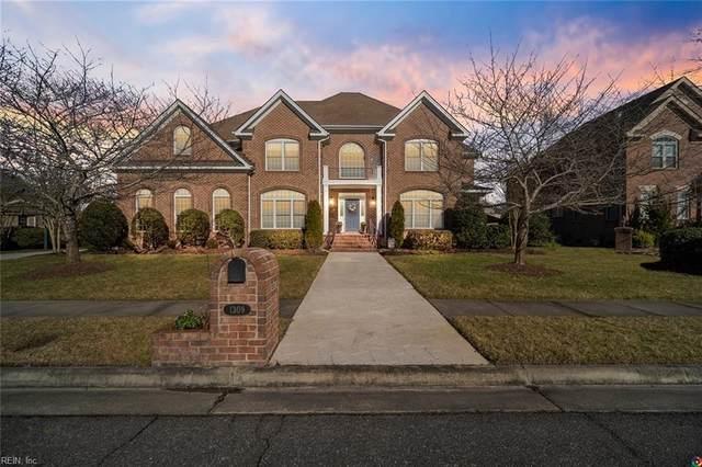 1309 Avonlea Ct, Chesapeake, VA 23322 (#10363028) :: The Bell Tower Real Estate Team