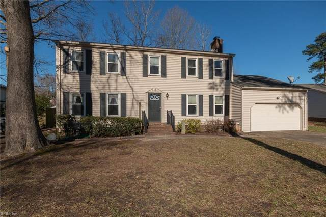 5604 Earlton Ct, Virginia Beach, VA 23464 (#10363029) :: Gold Team VA