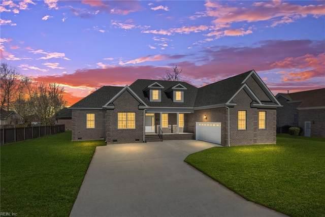 3346 Nansemond Riv, Suffolk, VA 23435 (#10363036) :: Berkshire Hathaway HomeServices Towne Realty