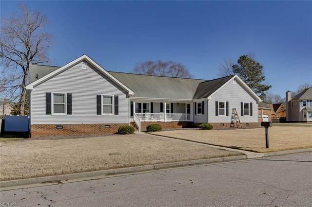 505 Meridian Dr, Chesapeake, VA 23322 (#10363037) :: Berkshire Hathaway HomeServices Towne Realty