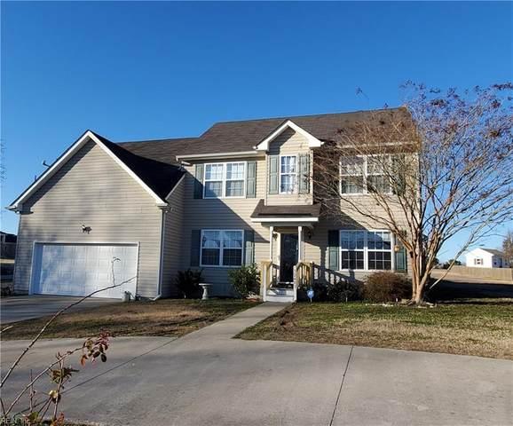 32403 Pebble Brook Dr, Southampton County, VA 23851 (#10363044) :: Austin James Realty LLC