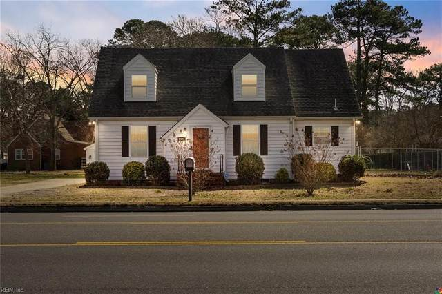 1305 George Washington Hwy N, Chesapeake, VA 23323 (#10363046) :: Abbitt Realty Co.