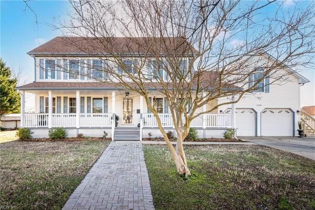 2509 Level Loop Rd, Virginia Beach, VA 23456 (#10363059) :: Berkshire Hathaway HomeServices Towne Realty