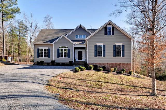 13440 Cooks Mill Ct, New Kent County, VA 23089 (#10363060) :: Crescas Real Estate