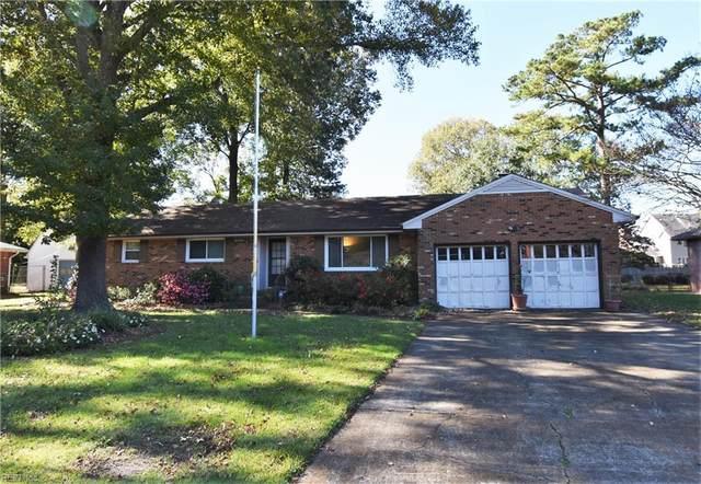 324 Lenore Trl, Chesapeake, VA 23320 (#10363069) :: Berkshire Hathaway HomeServices Towne Realty
