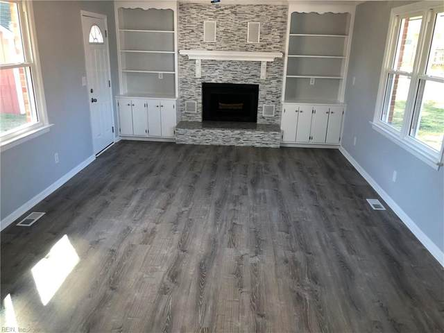 2017 Angora St, Chesapeake, VA 23325 (#10363072) :: Berkshire Hathaway HomeServices Towne Realty