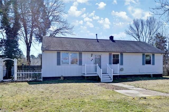 105 Semple Rd, York County, VA 23185 (#10363084) :: Atkinson Realty