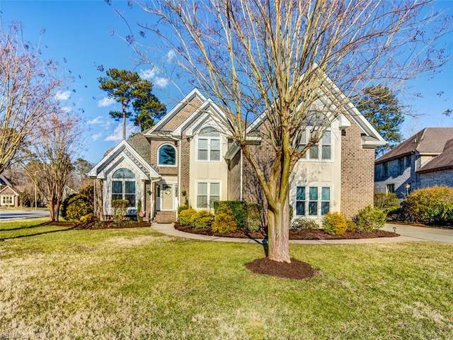 840 Loch Island Dr, Chesapeake, VA 23320 (#10363093) :: Berkshire Hathaway HomeServices Towne Realty