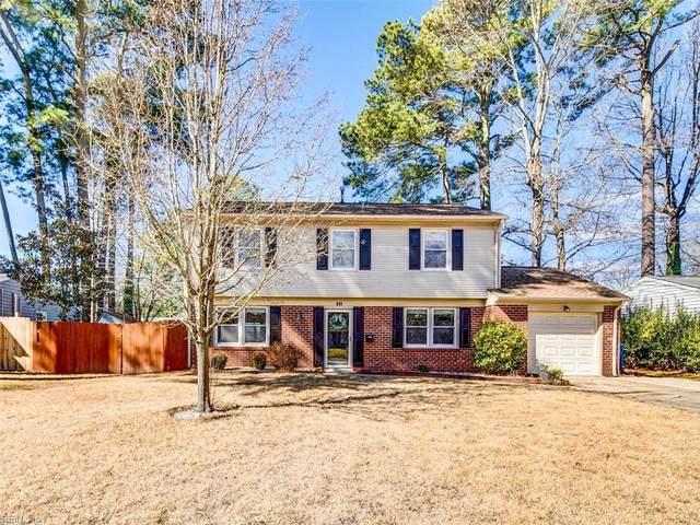 441 Dauphin Ln, Virginia Beach, VA 23452 (#10363099) :: The Kris Weaver Real Estate Team